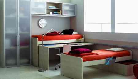 dormitorio juvenil muy moderno asdara5