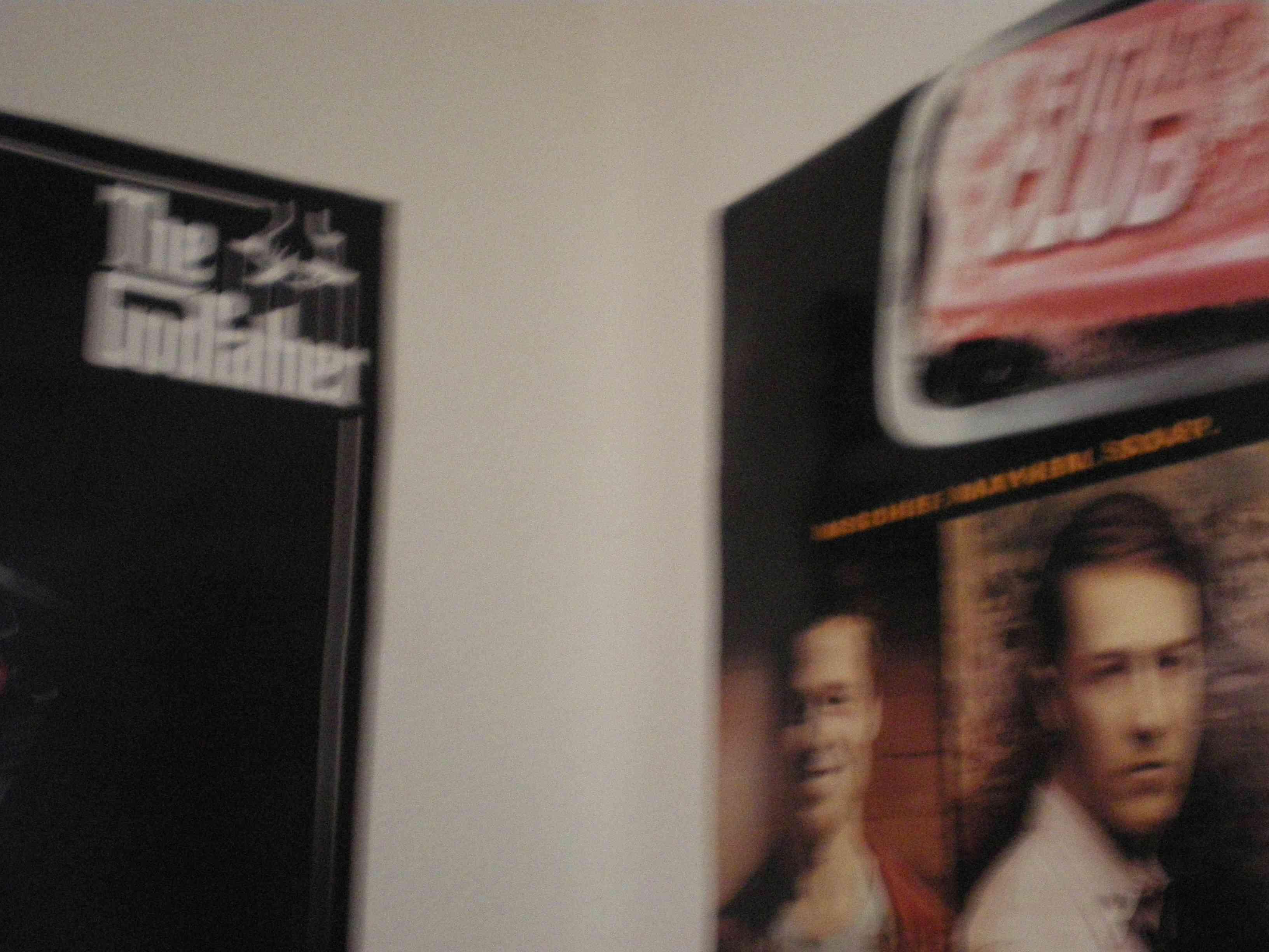 Posters de cine para decorar