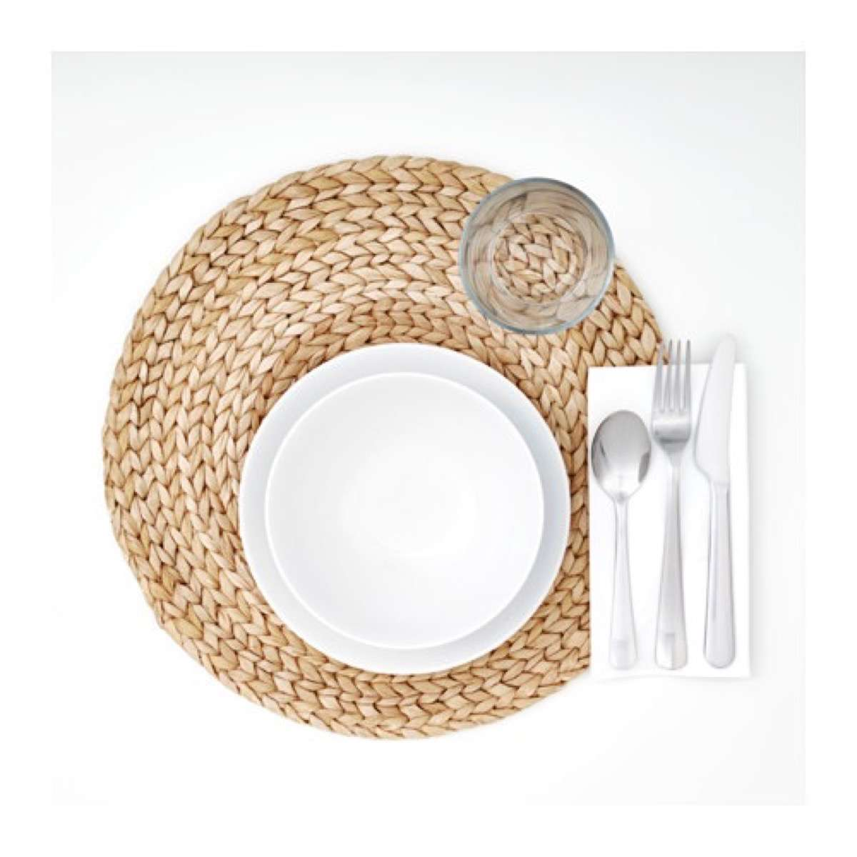 Protege tu mesa con un hule original el perfecto antimanchas for Set de table ikea