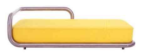 Sof s con patas de acero decoraci n de interiores opendeco - Patas para sofas ...