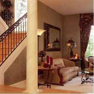 Decorar el r nc n bajo la escalera decoraci n de for Decoracion escaleras duplex