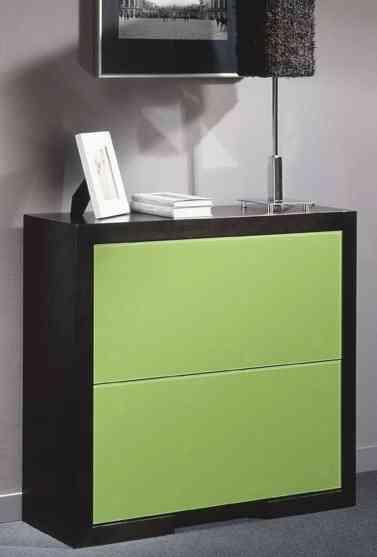Muebles zapateros una gran idea decoraci n de - Muebles zapateros bajos ...