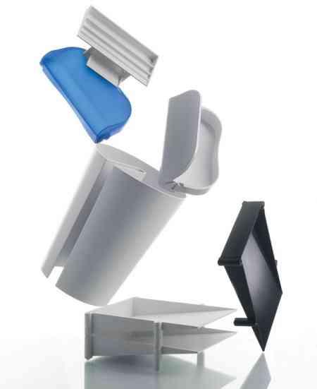 accesorios de escritorio de Danese Milano