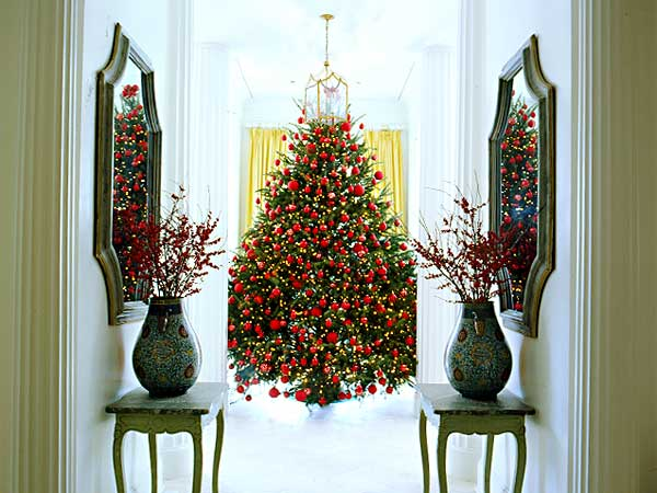 1386ca0f798 Ambienta tu casa para Navidad - Decoración de Interiores