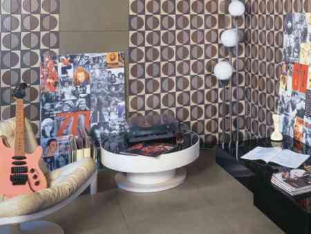 Decoraci n estilo a os 60 decoraci n de interiores for Decoracion casa anos 60