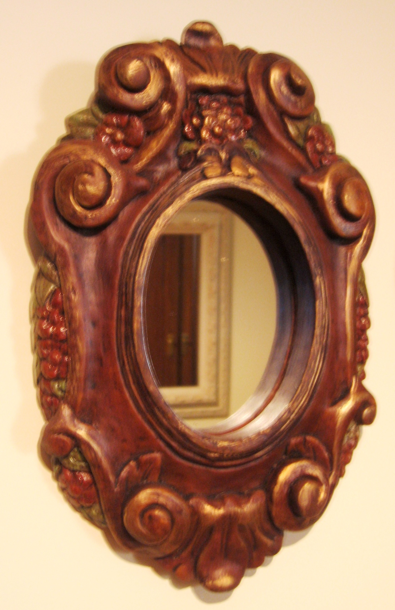 Espejos Decorativos De Todo Tipos Y Medidas Diseados Para
