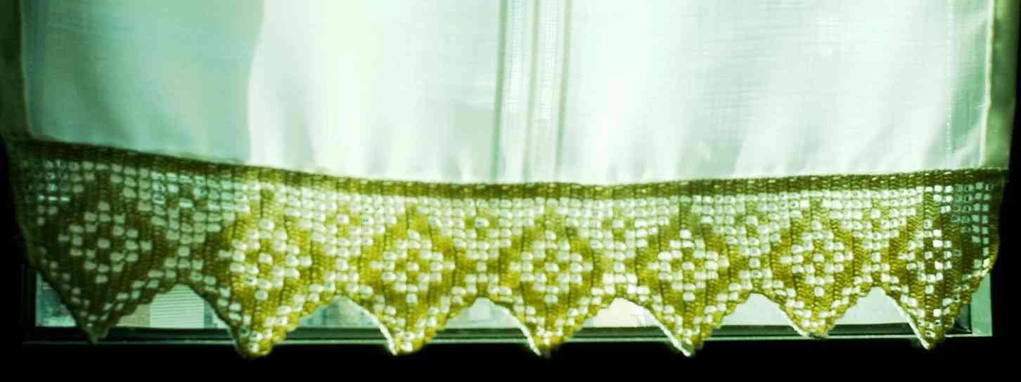 cortinas con greca