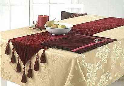 Viste la mesa para Navidad | openDeco. Decoración e interiorismo.
