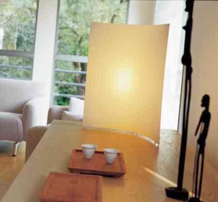 pantalla luminosa prandina