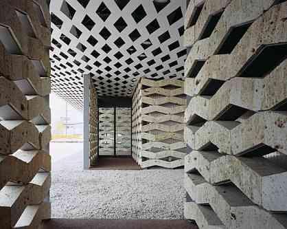 Reutilización y restauración de espacios