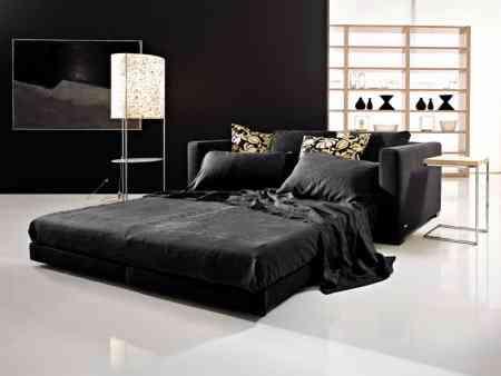 sofa cama de lujo linea italia