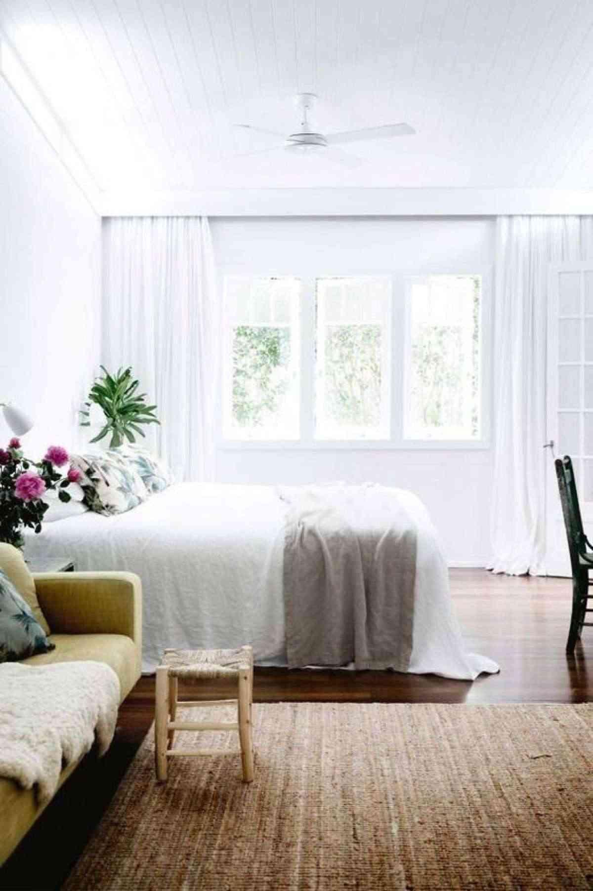 ventiladores de techo con luz dormitorio