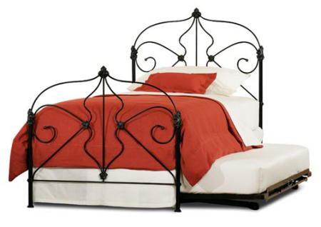 cama nido estilo clasico charles progers