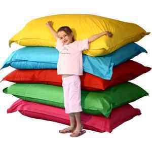 Cojines gigantes mediavida - Cojines grandes para cama ...