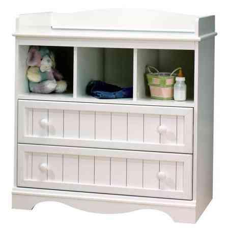 Elegir bien el mueble cambiador decoraci n de interiores - Mueble cambiador bebe ...