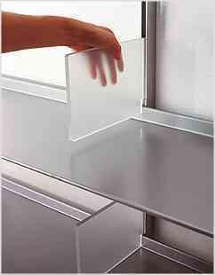 instala tu propia estanteria kristalia3
