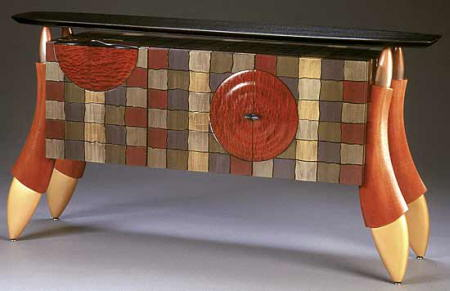 mesa artistica artfullhome