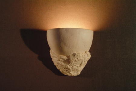 pandora luz artesana