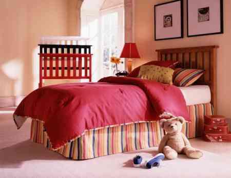 ropa de cama cuarto juvenil one way furniture