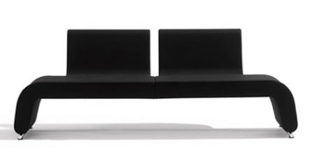 sofa multiposicion negro blastation