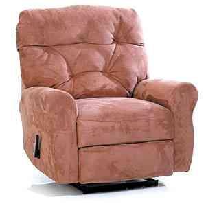 sofa reclinable marron berkline