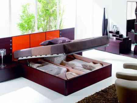 como aprovechar el interior de los canap s decoraci n de interiores opendeco. Black Bedroom Furniture Sets. Home Design Ideas