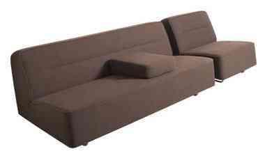 cojin plano para sofa