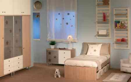 Camas para una habitaci n peque a - Estufa para habitacion pequena ...