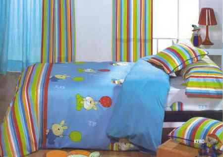 fundas nordicas para cuartos infantiles