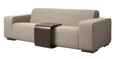mesa en u para tu sofa palau