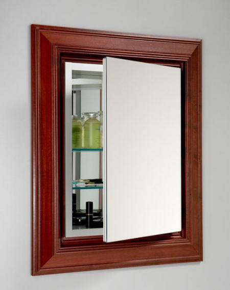 muebles con espejo cuarto de baño robern