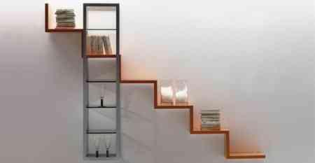 original estanteria para cualquier espacio nueva linea
