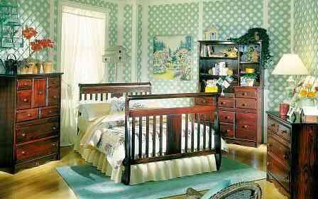 cuarto adulto clasico babys dream