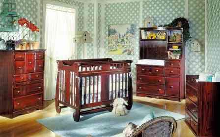 cuarto bebe clasico babys dream