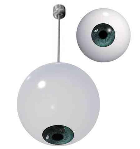 lampara ojo escandinavian design