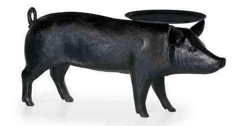 mesa cerdo moooi