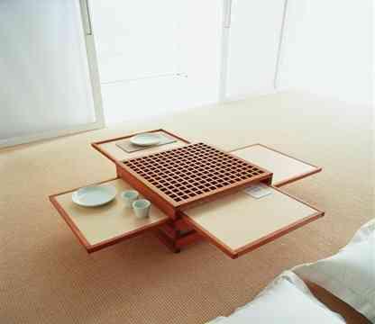 mesa multisuperficie abierta bellato