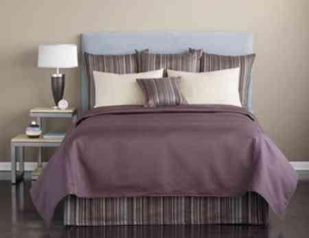 sacar partido a los textiles en la cama exclusively home