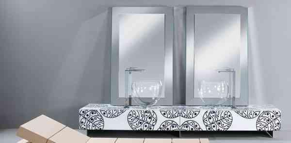 Lavabos de dise o decoraci n de interiores opendeco - Diseno de lavabos ...