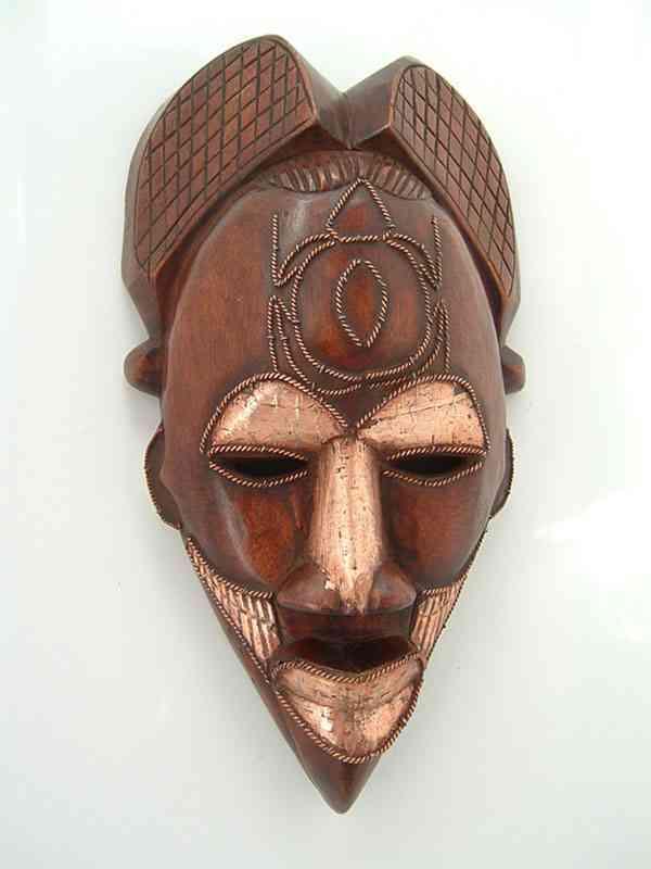 Mascara Tikar