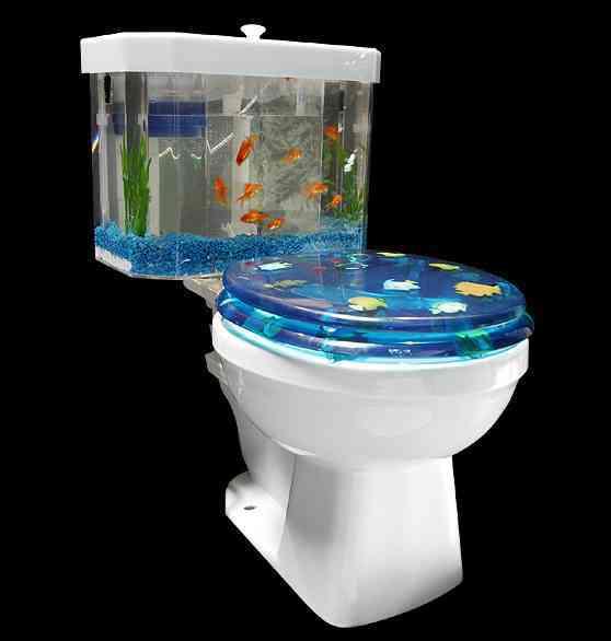 Fish N Flush