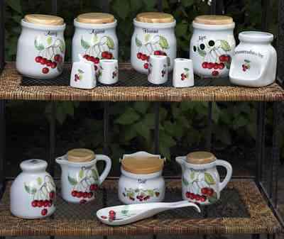Reinventando tu cocina decorar con tarros decoraci n de for Como decorar botes de cristal para la cocina
