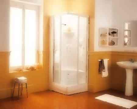 Algunas ideas simples para mejorar tu baño de visita ...