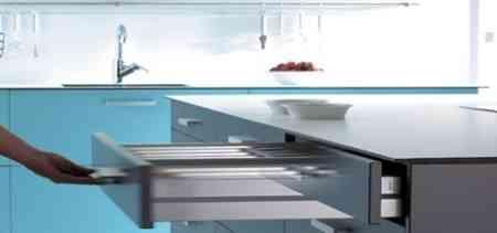 Dise o de cocinas archives decoraci n de interiores - Cocinas xey barcelona ...