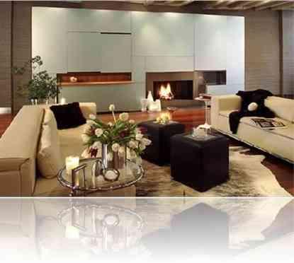 Decoración Vintage de un apartamento - Decoración de Interiores ...