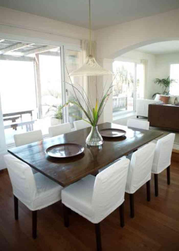 Aplica el Feng Shui a tu comedor - Decoración de Interiores | Opendeco