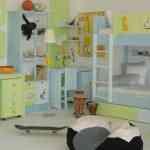 Ideas para Decorar habitaciones de niños 1