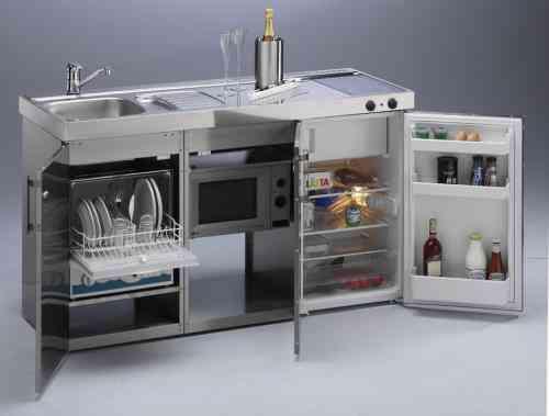 minicocina_limatec las mini cocinas pueden solucionar fcilmente - Mini Cocinas