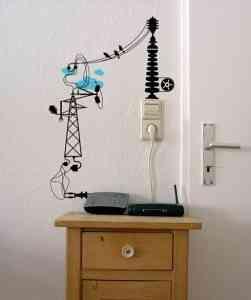 electronic-caos