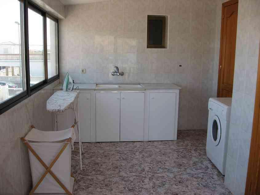 Consejos para el cuarto de lavado decoraci n de for Cuartos lavaderos